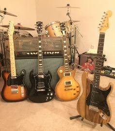 Joes Guitar 2