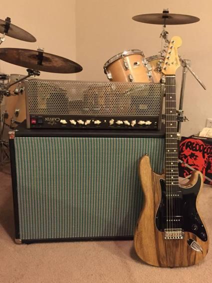 Joes Guitar
