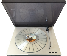 OTP RECORD PLAYER