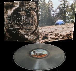 otp vinyl